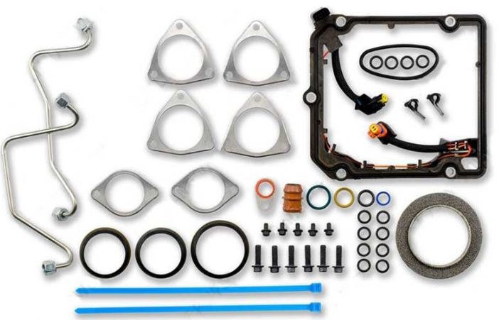 High Pressure Fuel Pump (HPFP) Installation Kit for 08-10 6.4L Ford Powerstroke