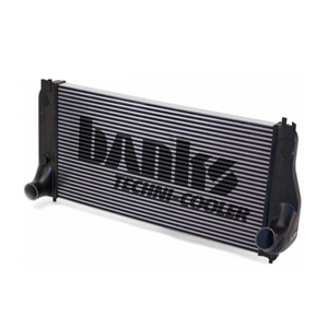 Banks Power Intercooler Upgrade for 06-10 6.6L Chevrolet Duramax