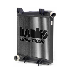 Banks Power Intercooler Upgrade for 08-10 6.4L Ford Powerstroke