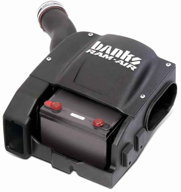 Banks Power Ram-Air Intake System For 99-03 7.3L Ford Powerstroke