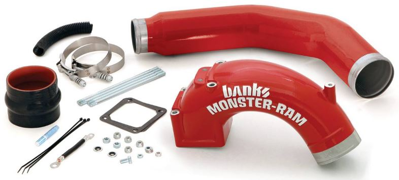Monster-Ram Intake System for 03-07 5.9L Dodge Cummins 24V