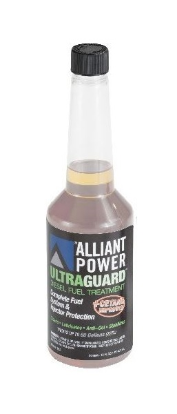 Alliant Power ULTRAGUARD Diesel Additive