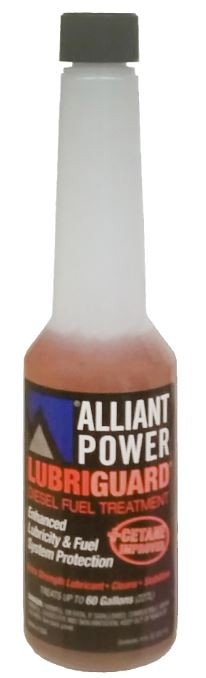Alliant Power LUBRIGUARD Diesel Additive