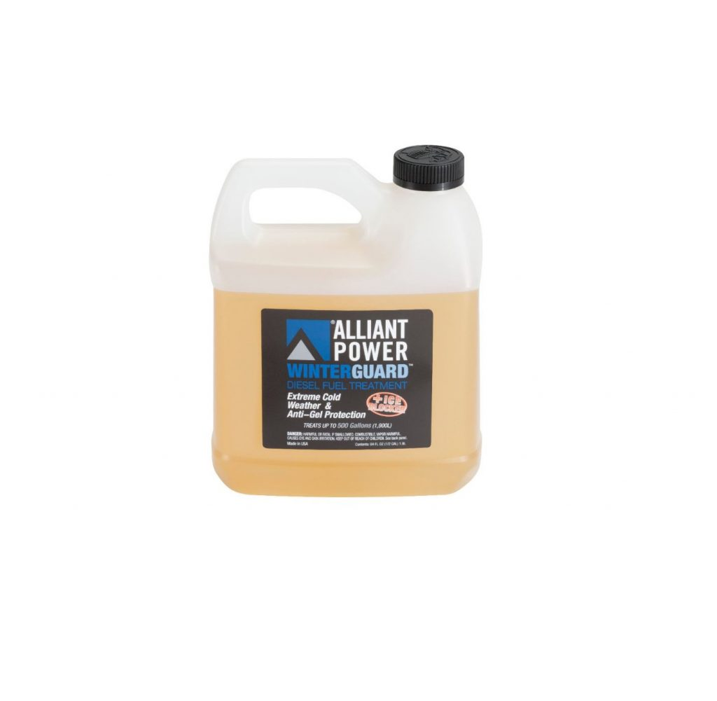 Alliant Power WINTERGUARD Diesel Additive
