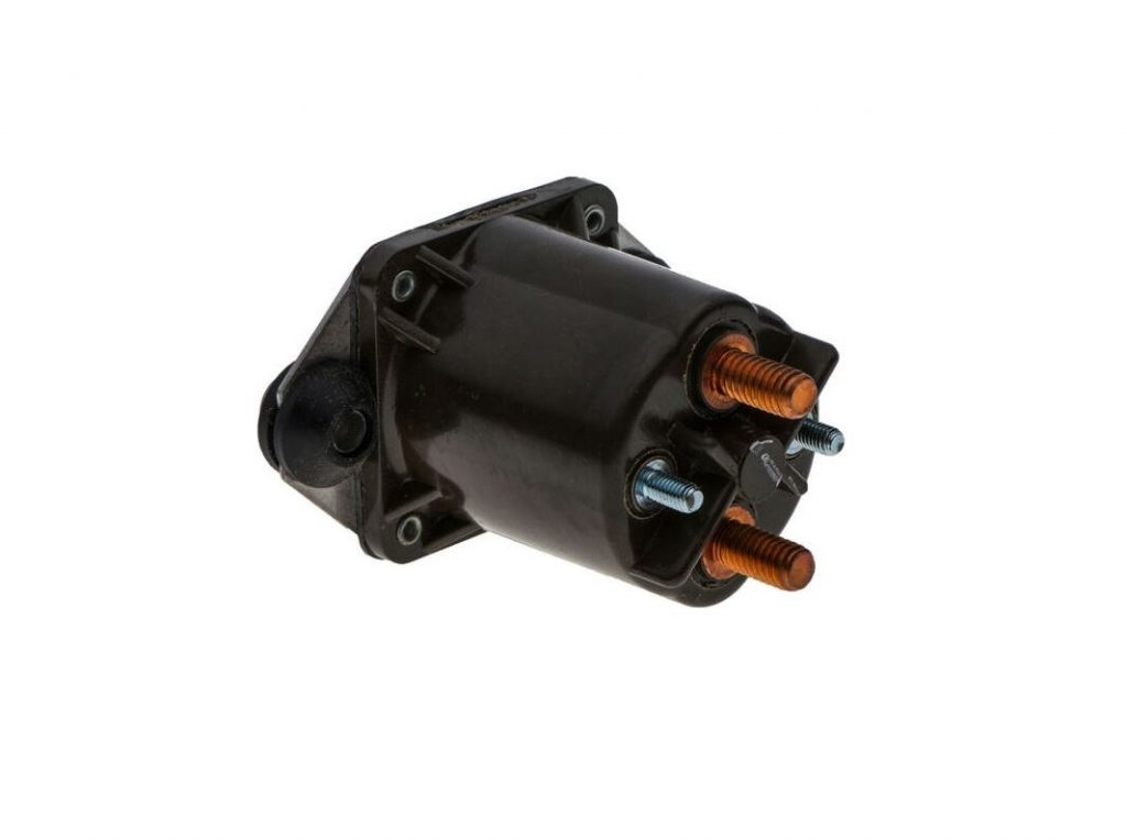 Air Intake Heater Relay for 99.5-03 7.3L Ford Powerstroke