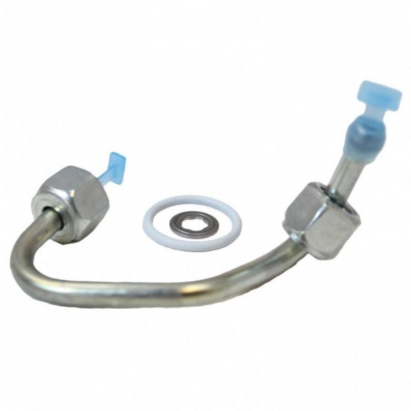 Injector Line with O-Ring Kit for 08-10 6.4L Ford Powerstroke