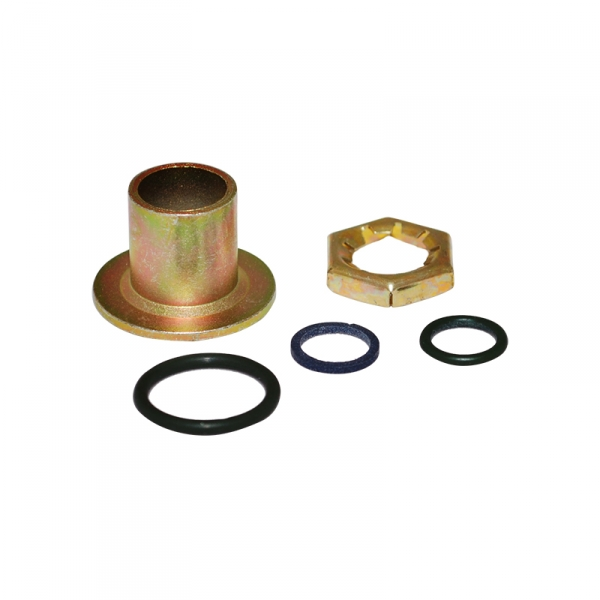 OEM Injection Pressure Regulation (IPR) Valve Seal Kit for 94-03 7.3L Ford Powerstroke