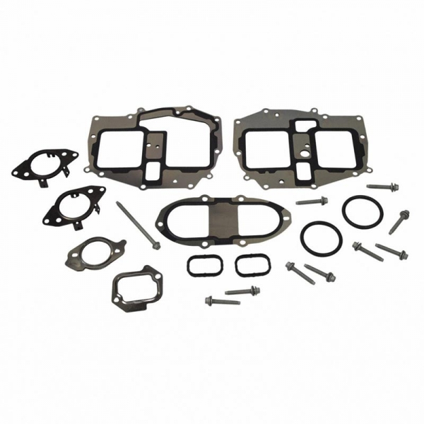 EGR Cooler Gasket Kit for 11-14 6.7L Ford Powerstroke