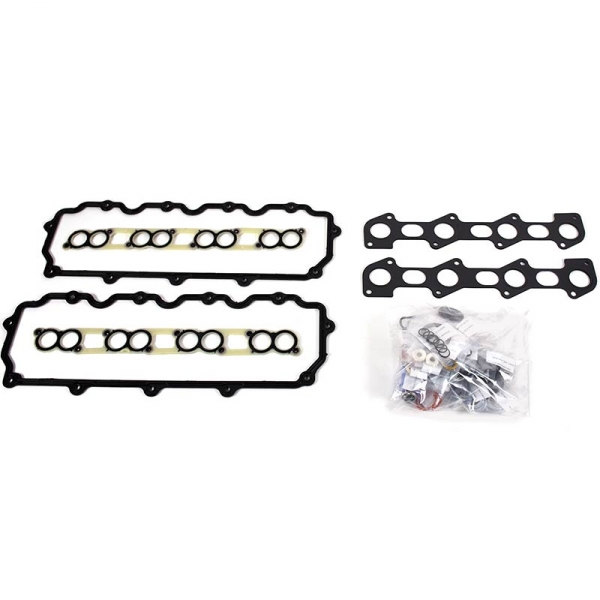 Long Block Gasket and Seal Kit for 03-10 6.0L Powerstroke