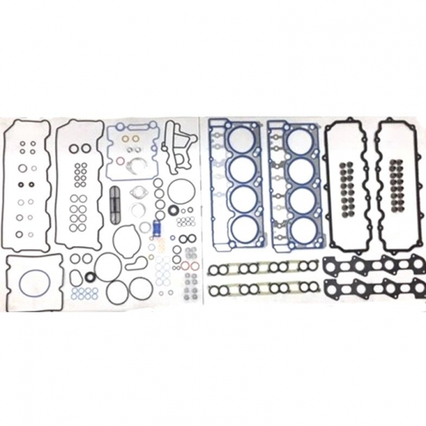 18MM Head Gasket and Upper Seal Kit for 03-05 6.0L Ford Powerstroke