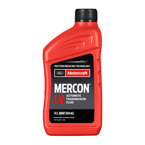 Motorcraft XT-10-QLVC Transmission Fluid for 11-19 6.7L Ford Powerstroke