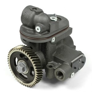 Lubrication System for 2003-2007 6.0L Powerstroke