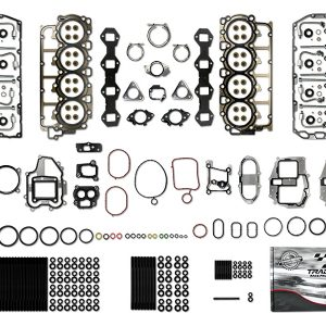 Gaskets And Fasteners for 2017-2019 6.7L Powerstroke