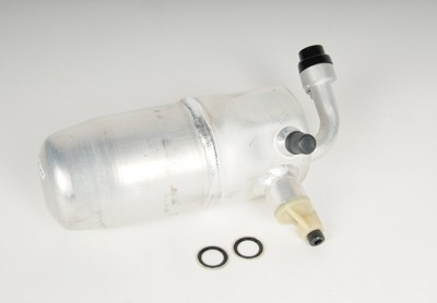 AC Delco A/C Receiver Drier for 2002-2004 6.6L Duramax LB7