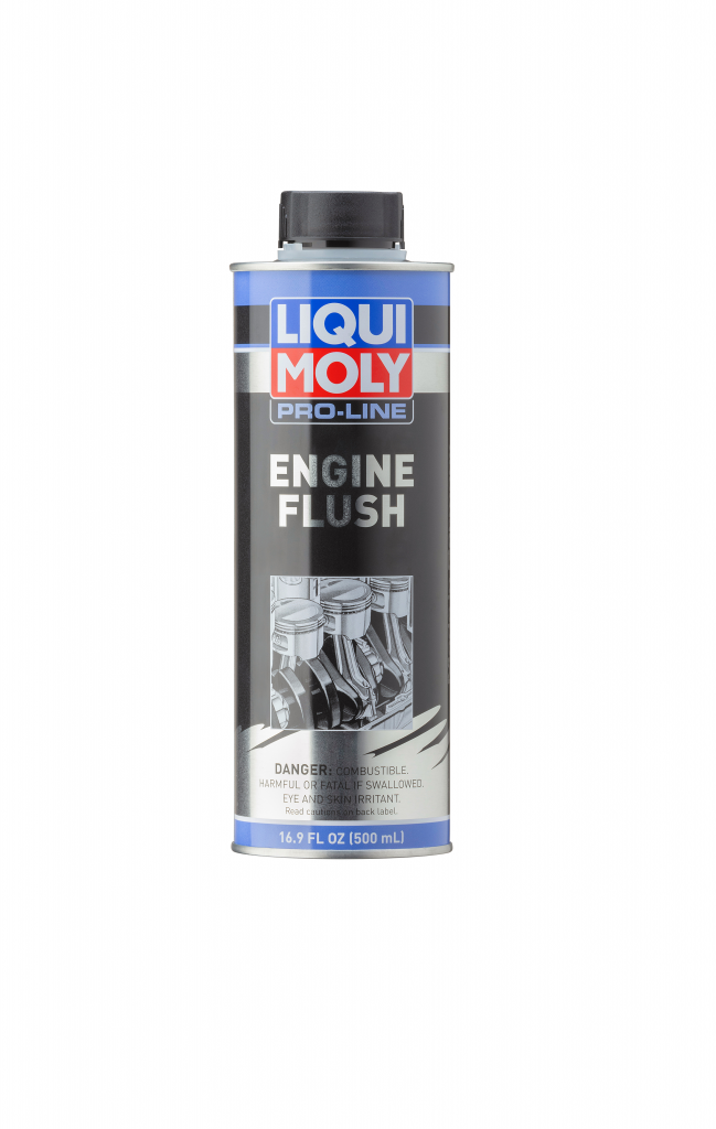 Pro-Line Engine Flush (500ml) – Liqui Moly LM2037