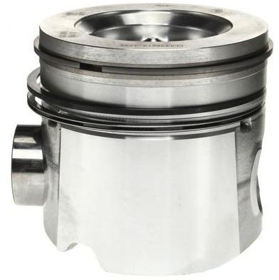 MAHLE Piston Assembly Kit For 07.5-17 6.7L Cummins 24V
