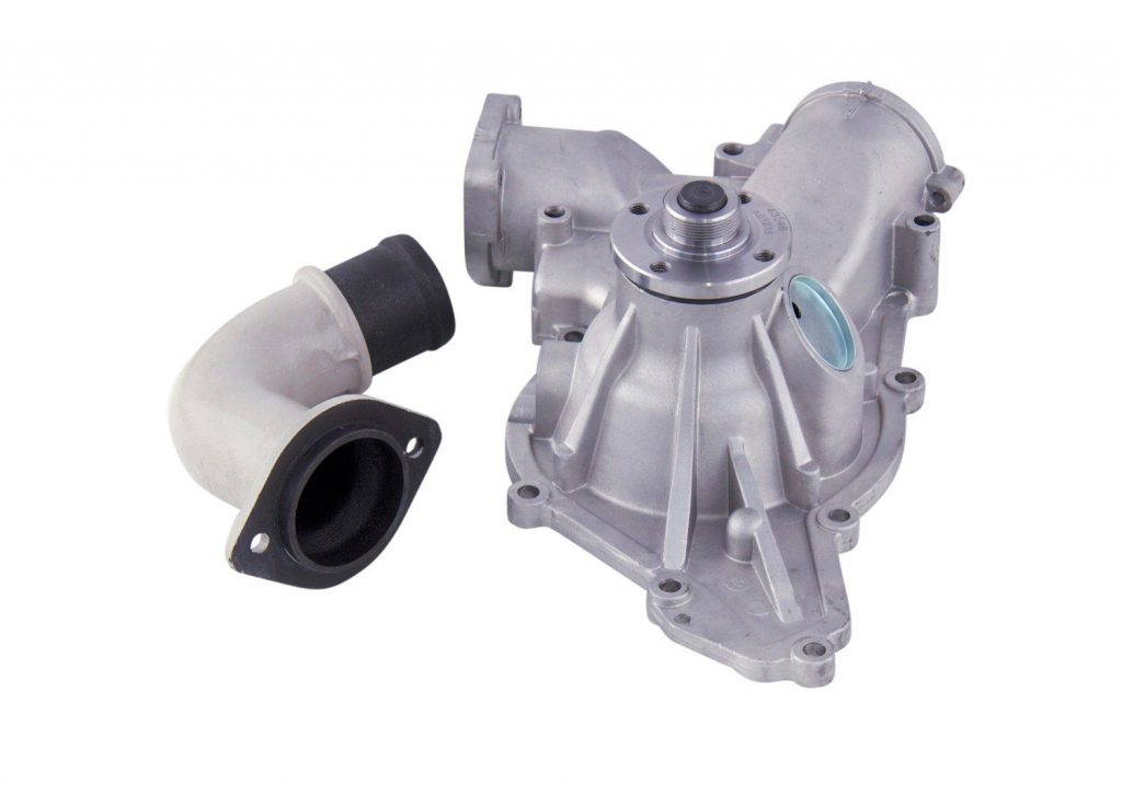 Gates Water Pump for 1996-2003 7.3L Ford Powerstroke