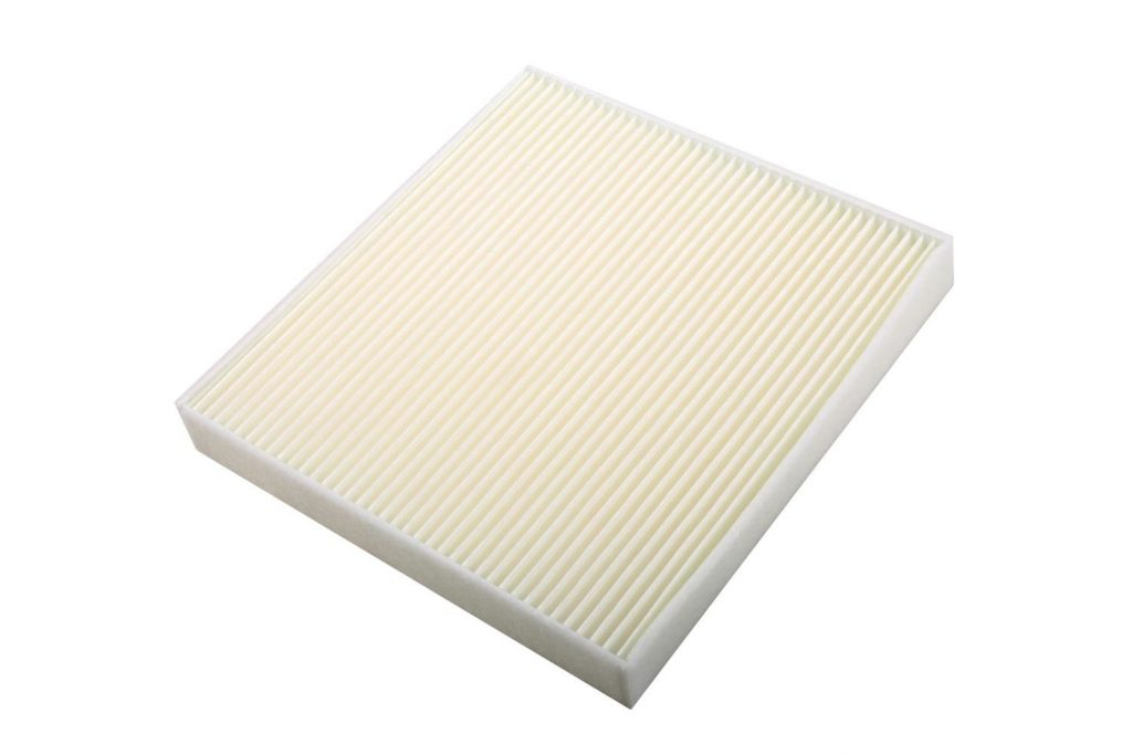 AC Delco Particulate Cabin Air Filter for 2015-2019 6.6L Duramax LML L5P