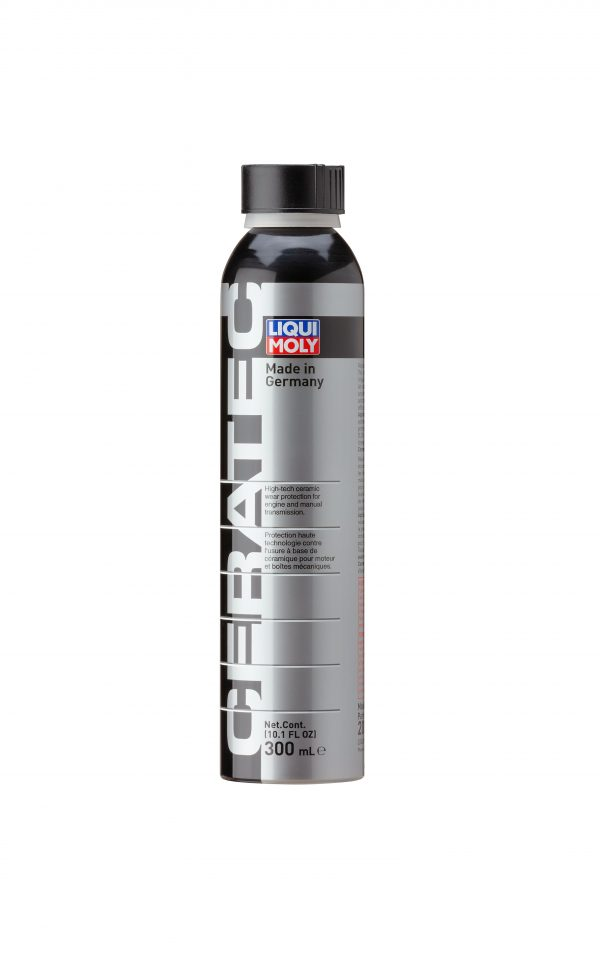 CERA TEC Engine Oil Additive (300ml) - Liqui Moly LM20002