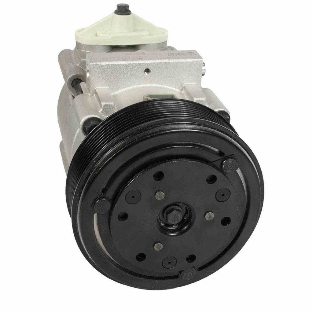 Motorcraft A/C Compressor for 2003-2007 6.0L Ford Powerstroke