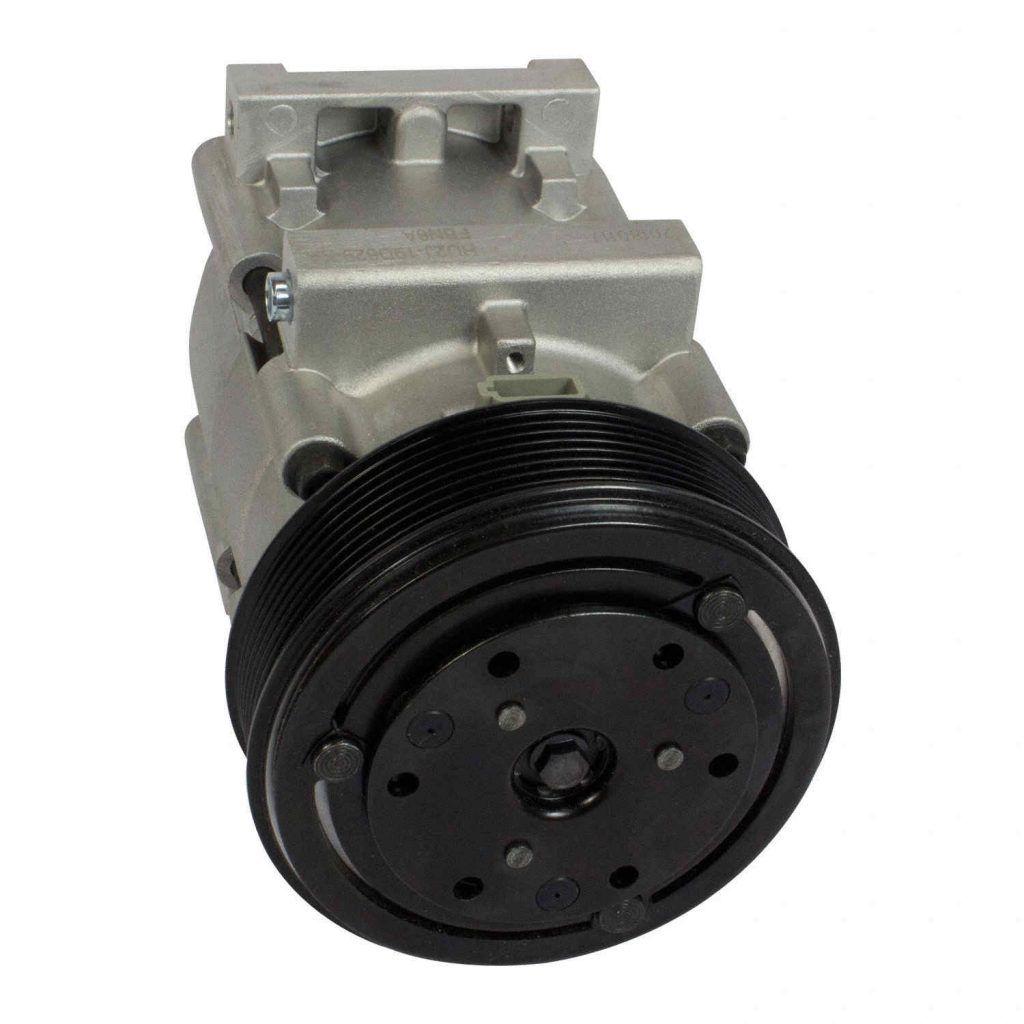 Motorcraft A/C Compressor for 1999-2003 7.3L Ford Powerstroke