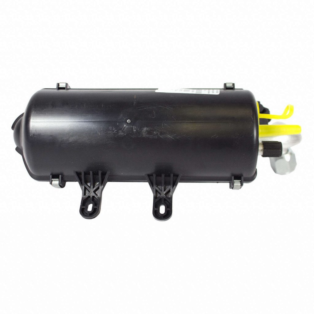 Motorcraft A/C Receiver Drier for 1999-2007 7.3L 6.0L Ford Powerstroke