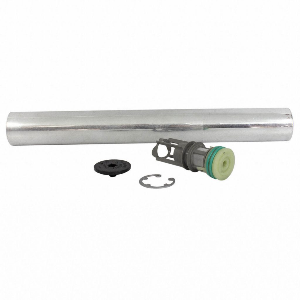 Motorcraft A/C Receiver Drier Element for 2011-2021 6.7L Ford Powerstroke