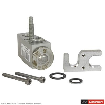 Motorcraft A/C Expansion Valve for 2017-2021 6.7L Ford Powerstroke