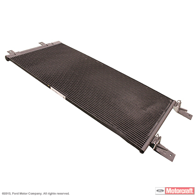 Motorcraft A/C Condenser for 2011-2016 6.7L Ford Powerstroke