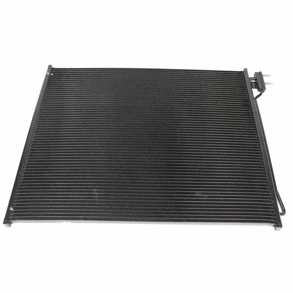 Motorcraft A/C Condenser for 1999-2003 7.3L Ford Powerstroke