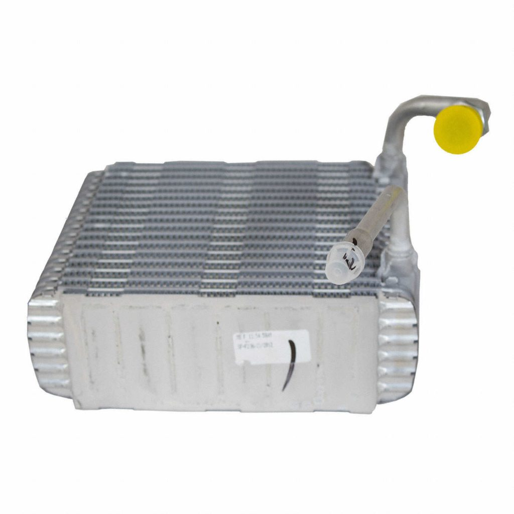 Motorcraft A/C Evaporator Core for 1999-2007 7.3L 6.0L Ford Powerstroke