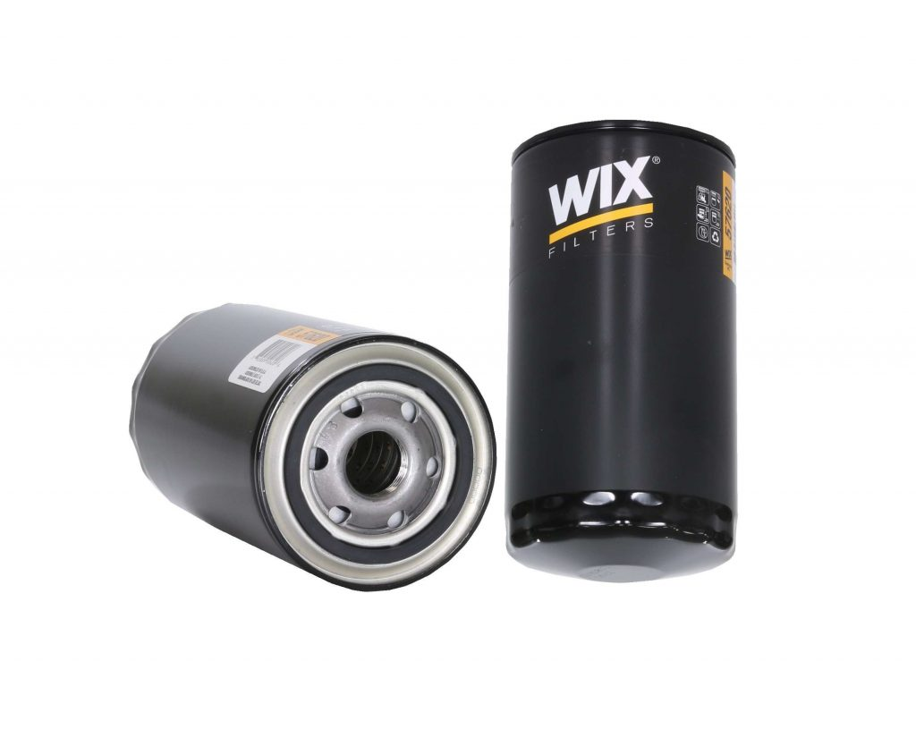 Wix Oil Filter for 1989-2021 5.9L 6.7L Cummins 12V 24V