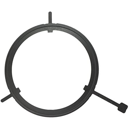 Motorcraft Exhaust Down Pipe Gasket for 2008-2010 6.4L Powerstroke