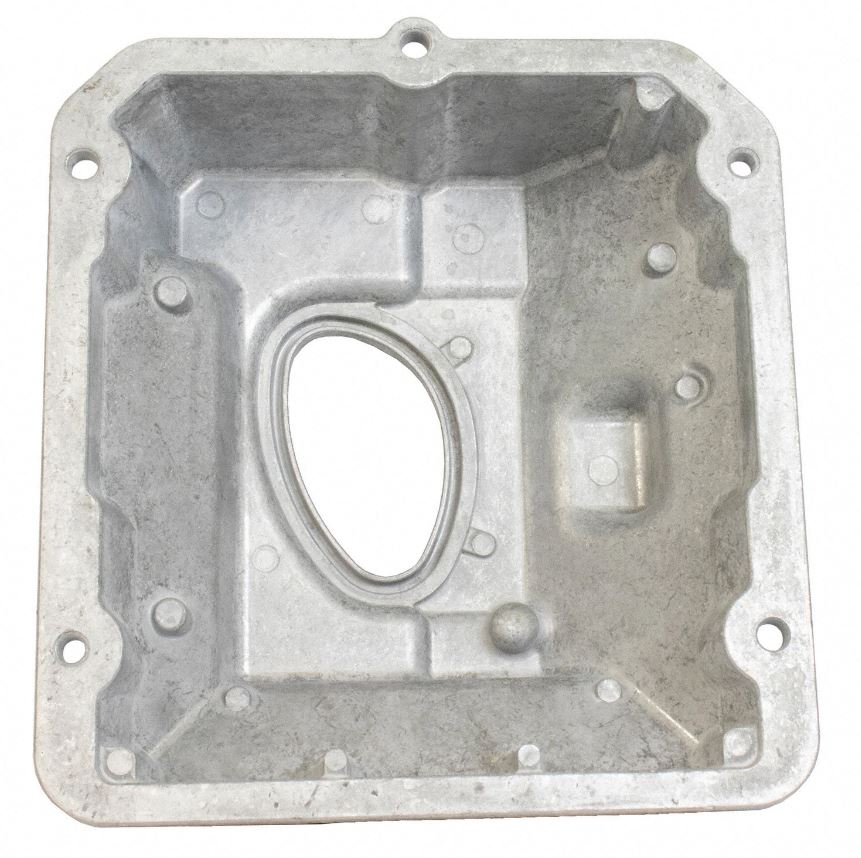Motorcraft High Pressure Fuel Pump Cover for 2008-2010 6.4L Powerstroke