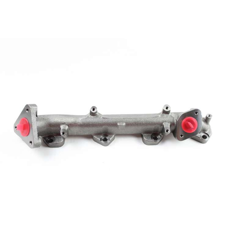 Motorcraft Exhaust Manifold  Right Side for 2011-2014 6.7L Powerstroke