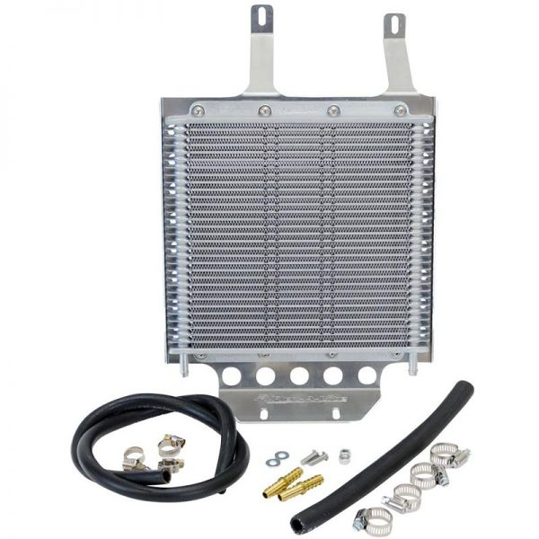 Flex-A-Lite Auxiliary Transmission Cooler Kit for 2003-2007 6.0L Powerstroke