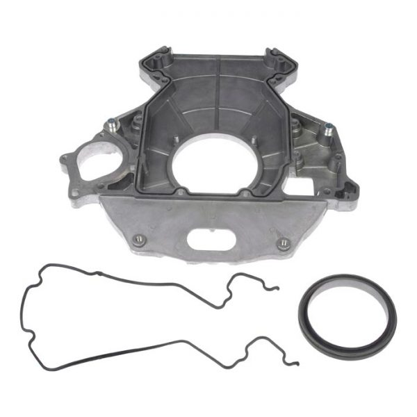 Rear Main Seal Cover for 2003-2010 6.0L 6.4L Powerstroke