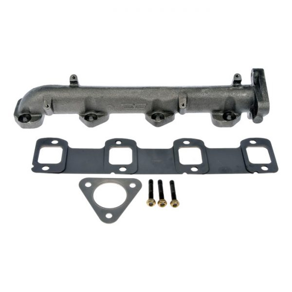Exhaust Manifold Left for 2011-2019 6.7L Powerstroke
