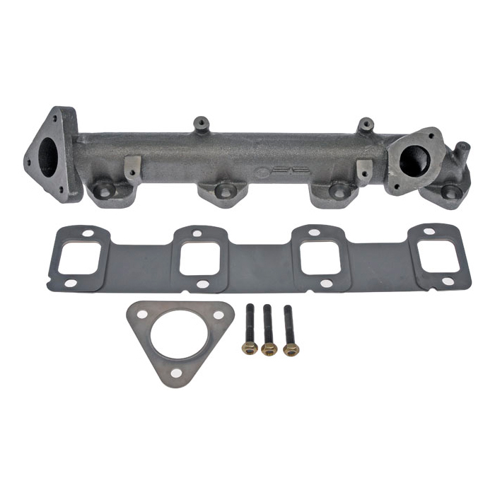 Exhaust Manifold Right for 2011-2016 6.7L Powerstroke