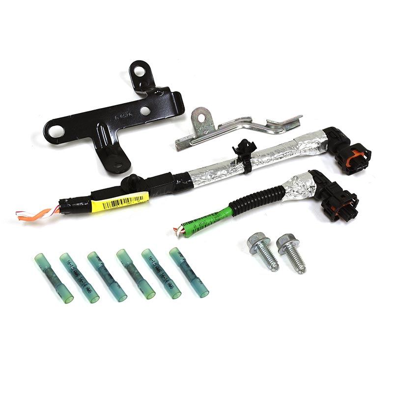 GM Injector Harness Upgrade for 2004-2005 6.6L Duramax LLY