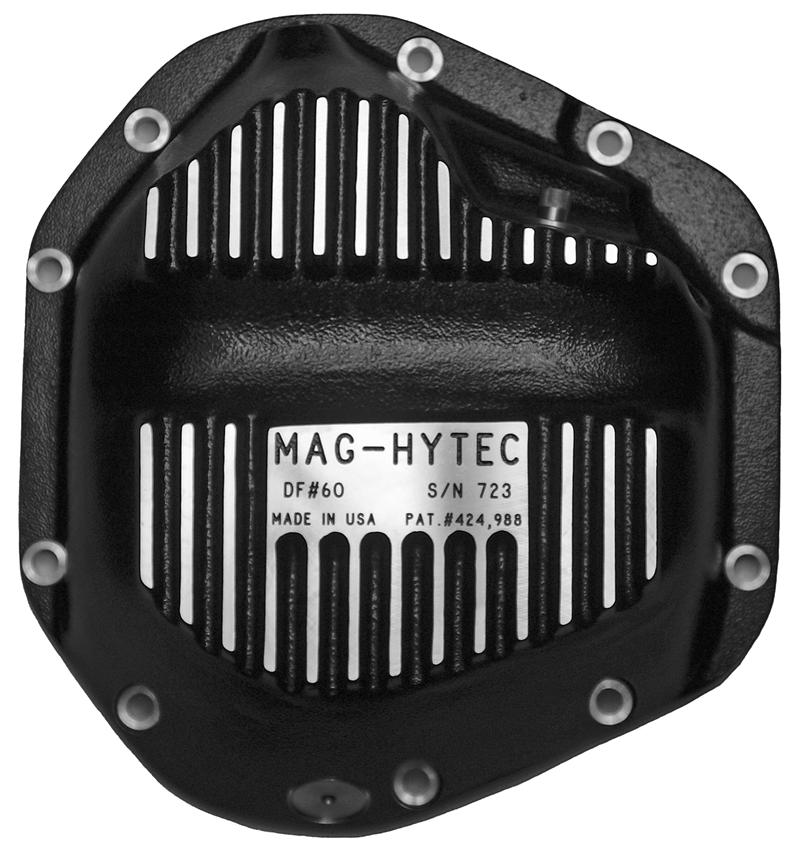Mag-Hytec Dana 60 Front Differential Cover