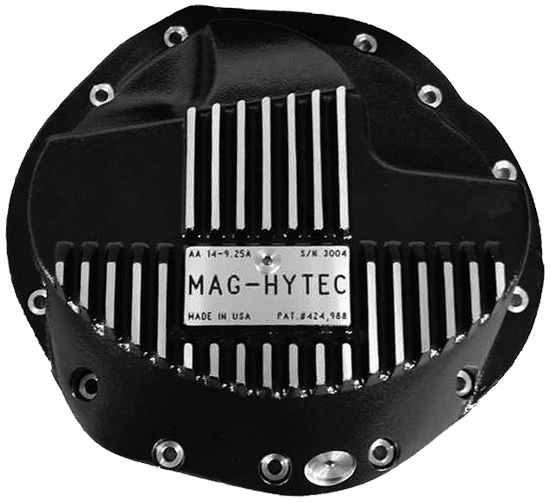 Mag-Hytec AA12-9.75 Differential Cover