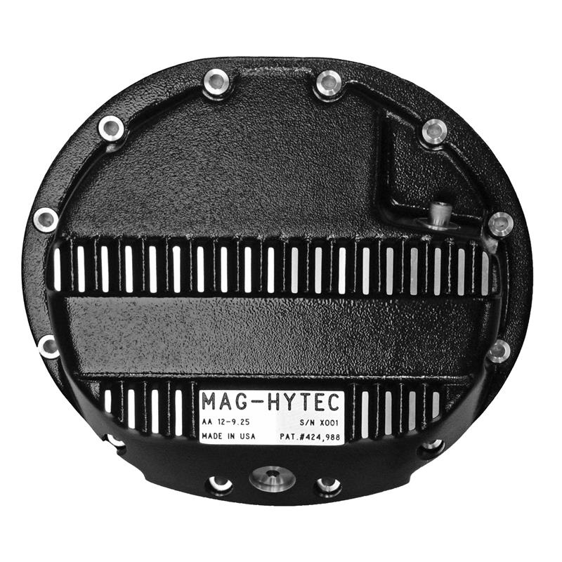 Mag-Hytec AA12-9.25-A Front Differential Cover