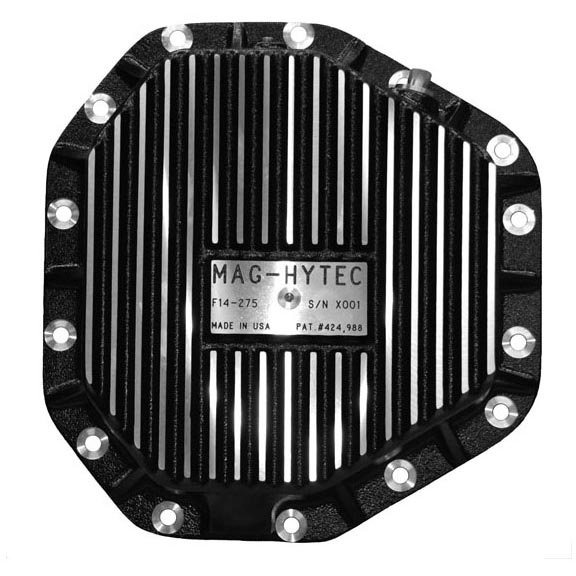 Mag-Hytec M275-14 Bolt Axle Differential Cover