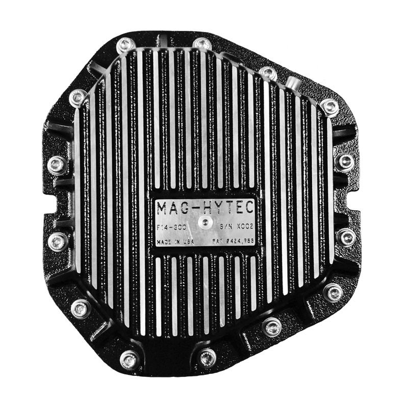 Mag-Hytec M300-14 Bolt Axle Differential Cover