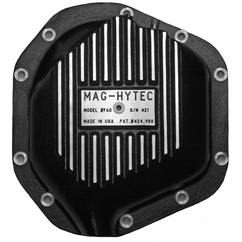 Mag-Hytec Dana #60 Front Differential Cover