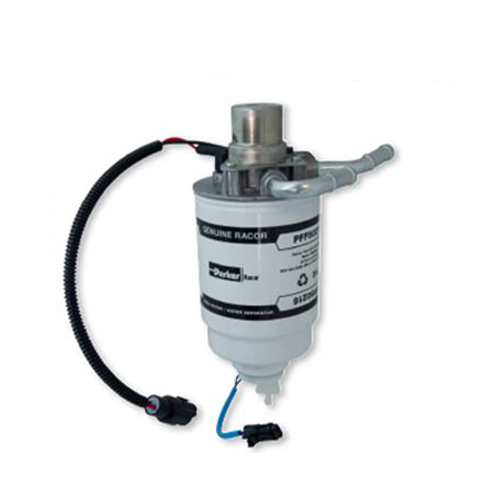 Racor Fuel Filter Head Assembly for 2001-2004 6.6L Duramax LB7