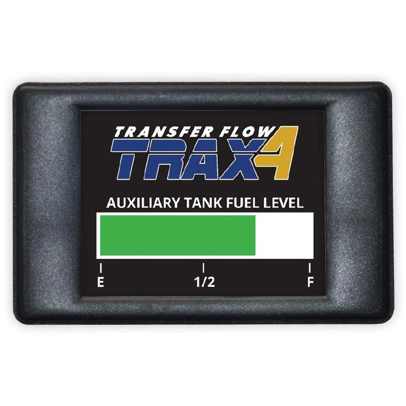 Transfer Flow Trax 4 LCD Fuel Level Monitor