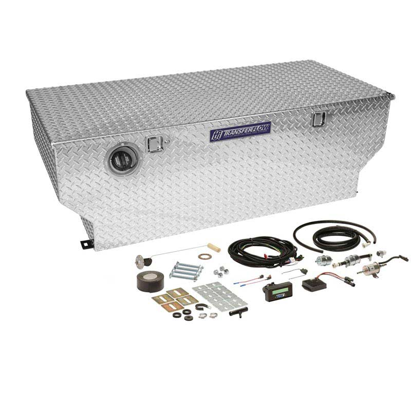 Transfer Flow Trax 3 Auxiliary Fuel Tank 50 Gallon