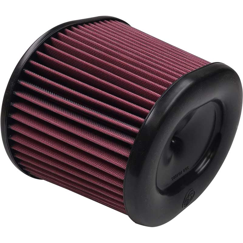 S&B Filters Replacement Filter Cleanable